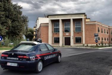 Rubano due bici sul lungomare di Marina: scoperti dai Carabinieri