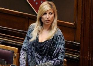 Photo of Porti, crisi idrica, costa e Tirrenica: Silvia Velo incontra i vertici della Camera di commercio