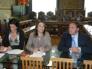 Conferenza Commissione pari opportunità provinciale