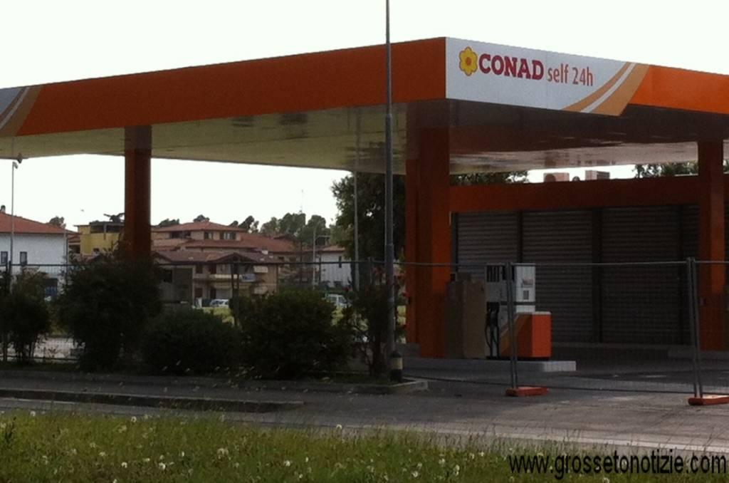 Photo of A breve a Grosseto Conad farà rima con carburante
