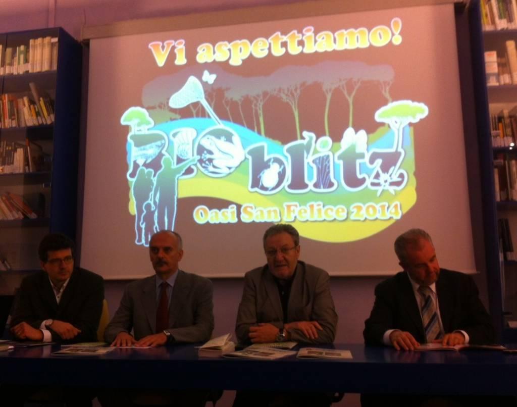 Photo of Tutto pronto per la seconda edizione del Bioblitz: l'Oasi San Felice ospita la no-stop di ricerca scientifica