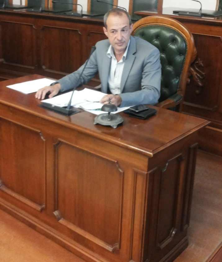 Grosseto si rifà il look: l'assessore Monaci fa il punto sui lavori pubblici