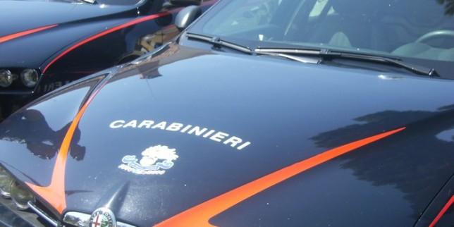 Logo bicentenario Carabinieri 2