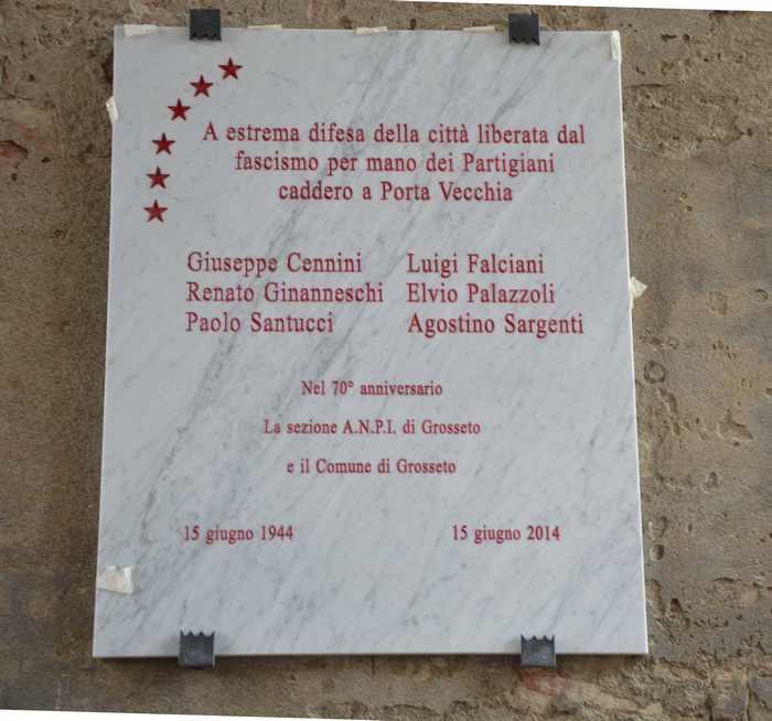 Photo of 76 anni fa la Liberazione di Grosseto: l'Isgrec celebra l'anniversario con una mostra online