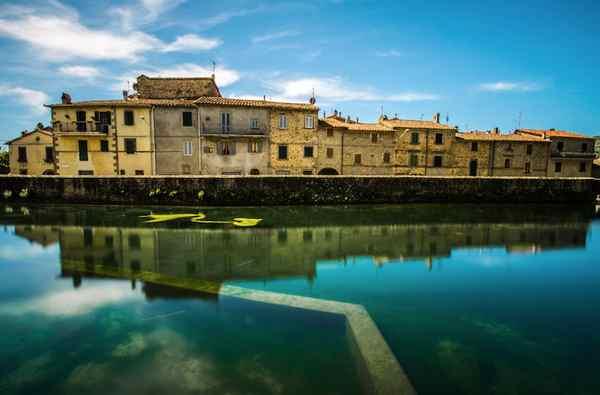 Fusione tra Santa Fiora e Castell'Azzara: se ne parla in un incontro pubblico a Bagnore