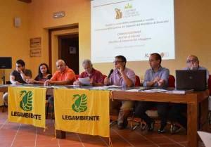 Conferenza Morellino di Scansano