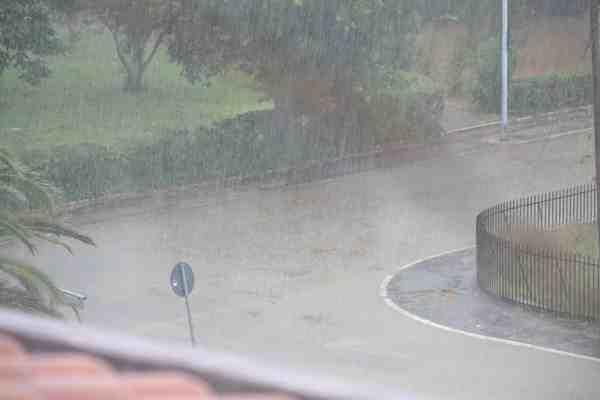 Photo of Maltempo: allerta meteo gialla per pioggia e temporali nel centro-sud della Toscana
