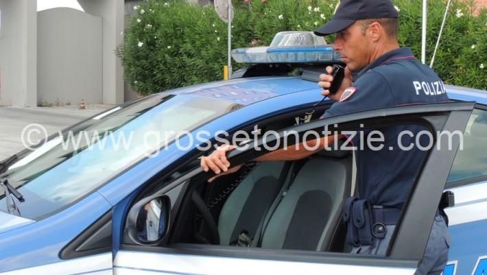 Nuove divise polizia 2