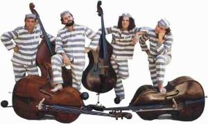 The Bass Gang