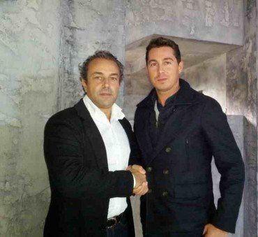 Raffaele Boischio entra nel team dell' Eden Club