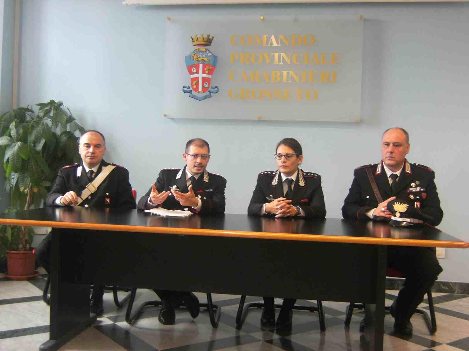 Photo of Arrestati ladri di biciclette e motori marini: furti per 350mila euro