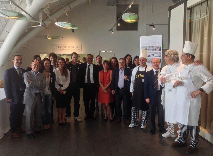 La Camera di commercio di Grosseto presenta ad Eataly Roma il suo progetto e punta all'Expo