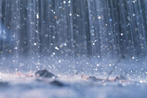Maltempo, sabato previsti pioggia e vento