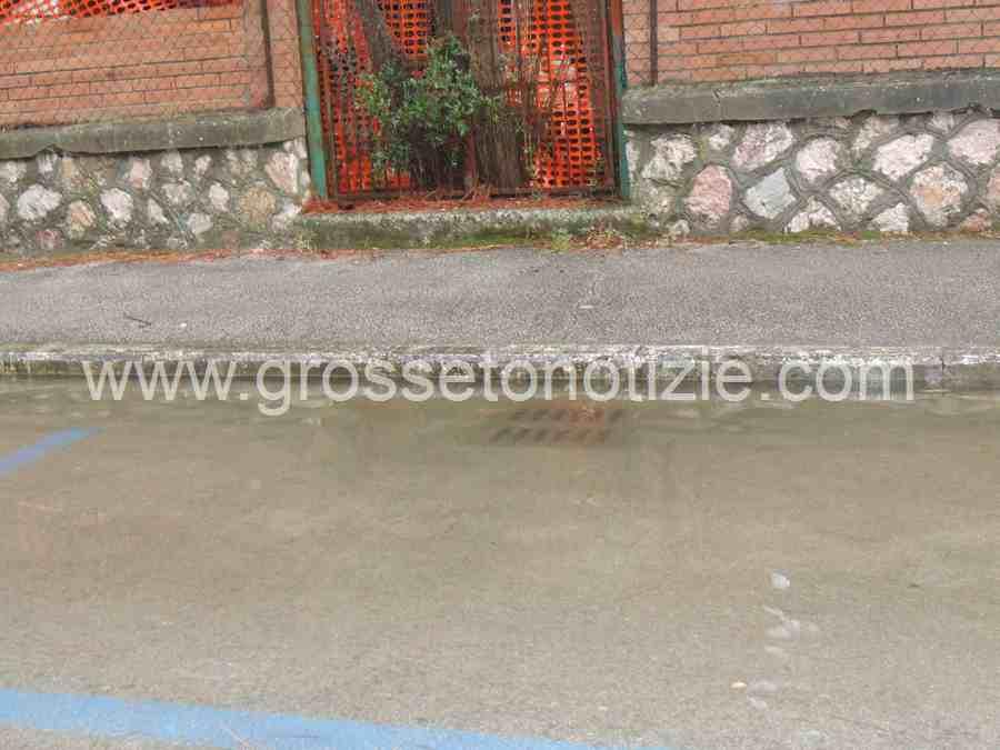 Photo of Maltempo: allerta meteo gialla per tutta la domenica in Maremma