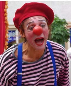 Photo of Al via i laboratori sull'arte del clown