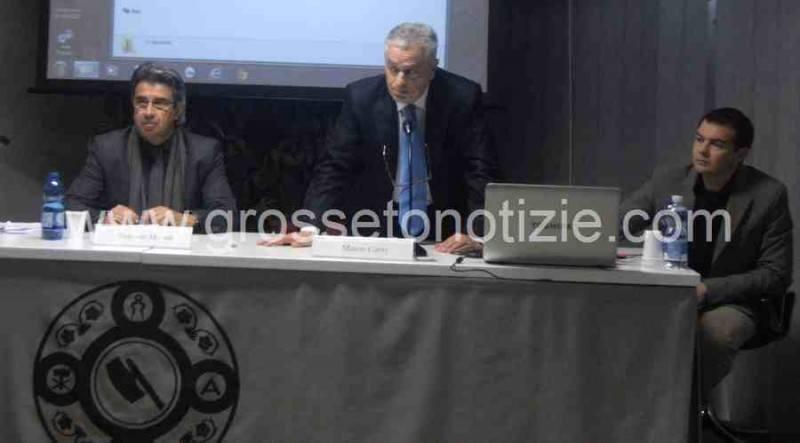 Ance: crisi dell'edilizia, burocrazia e dissesto idrogeologico al centro dell'assemblea generale
