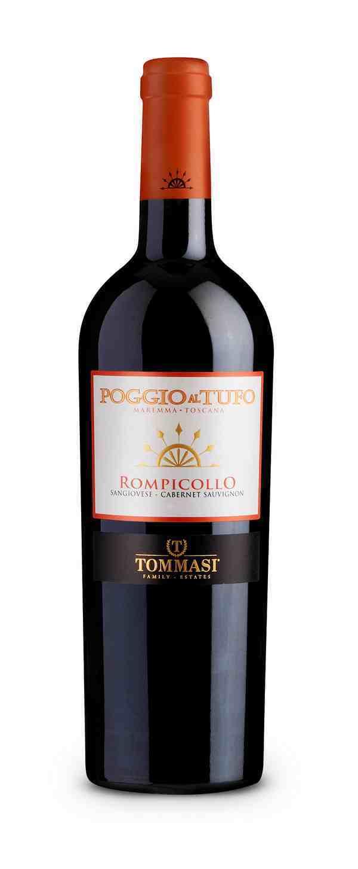 Il Poggio al Tufo – Rompicollo nella Top 100 dei migliori vini al mondo di Wine Spectator