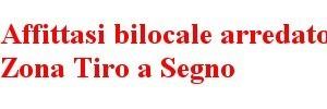 Grosseto: bilocale in affitto in zona Tiro a Segno