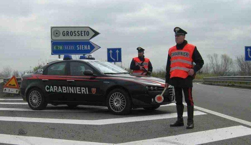 Furti in appartamento: arrestata ventenne a Castiglione della Pescaia