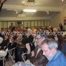 Premiazione Grosseto scrive 3 2014