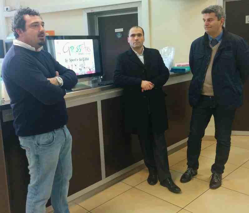 A Grosseto lo sport è digitale con la nuova app GR2.0 Sport