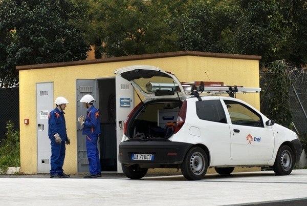 Maltempo: problemi di corrente a Pitigliano, Gavorrano e Roccalbegna