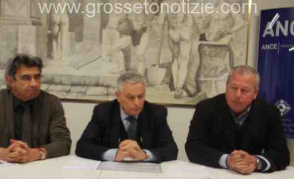 Ance: Andrea Brizzi entra nel comitato di presidenza nazionale dell'associazione