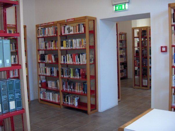 Photo of Ottobre ricco di eventi alla biblioteca Gamberi di Roccastrada