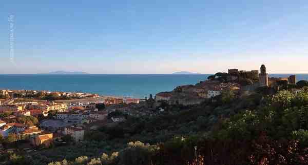 Turismo: calano gli arrivi e le presenze in Maremma, aumentano gli stranieri. Tutti i dati