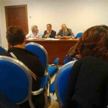 """Regionali, Mugnai incontra gli infermieri: """"Riportare la persona al centro del sistema"""""""