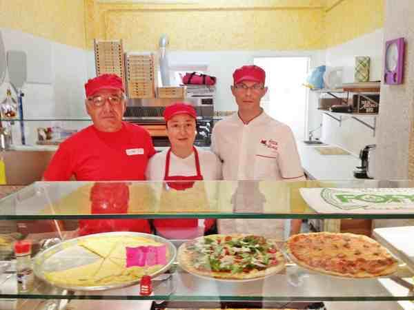 Photo of Pizza a domicilio? Nell'era di Internet si ordina con un click