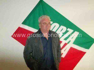 """Verso le amministrative, Forza Italia: """"Sosteniamo Fiorenzo Borelli"""""""