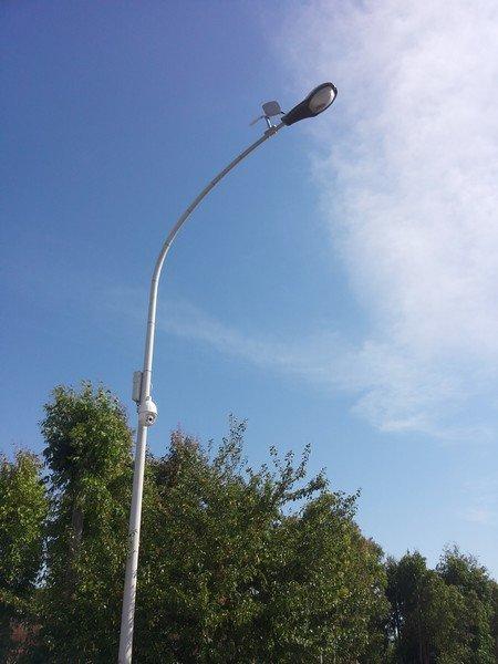 Photo of Altre telecamere in città a tutela dei cittadini