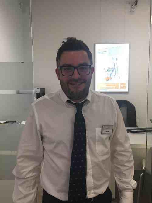 Photo of Grosseto: Andrea Vigiani nuovo responsabile del Punto Enel