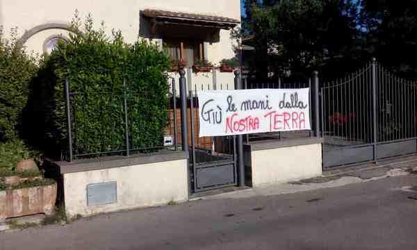 Monticello Amiata si mobilita contro la geotermia: ecco il programma dell'iniziativa