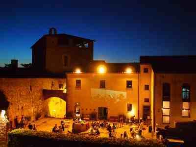 Muramonamour: cinema con Clorofilla e laboratori per bambini al Cassero di Grosseto