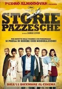 """Nuovo appuntamento con Muramonamour: al Cassero di Grosseto il film """"Storie pazzesche"""""""