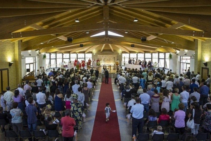 Il 25 aprile a Nomadelfia meeting dei giovani delle diocesi di Grosseto e di Pitigliano-Sovana-Orbetello