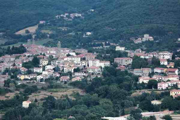 Castel del Piano dedica la domenica alla parola: il programma dell'iniziativa