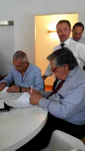 Photo of Acquedotto del Fiora: 143 milioni per ristrutturare il debito e garantire gli investimenti sul territorio