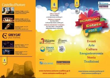 Scarlino Estate 2015: gli eventi in programma