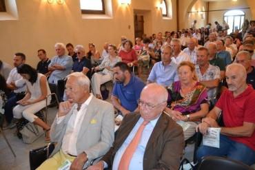 Assemblea provinciale di Confagricoltura, presente il direttore generale Luigi Mastrobuono