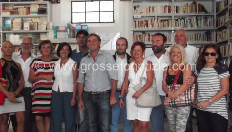 La ricetta del Pd per lo sviluppo economico della provincia di Grosseto