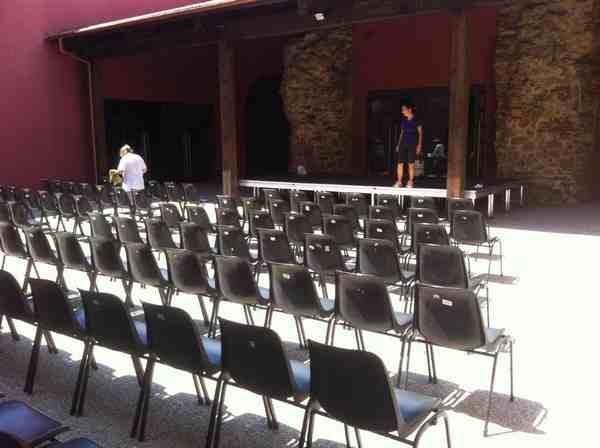 Photo of I giovani pianisti toscani in concerto nel chiostro del teatro: aperte le prenotazioni