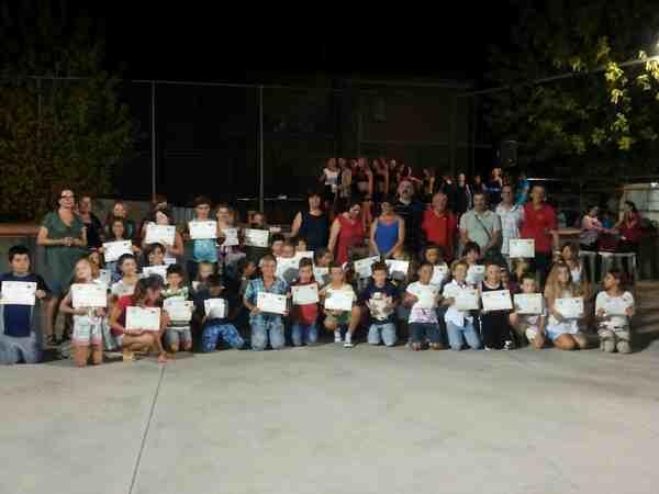 Bagno di gavorrano premiati gli studenti delle scuole che hanno partecipato al progetto di arci - Bagno di gavorrano ...