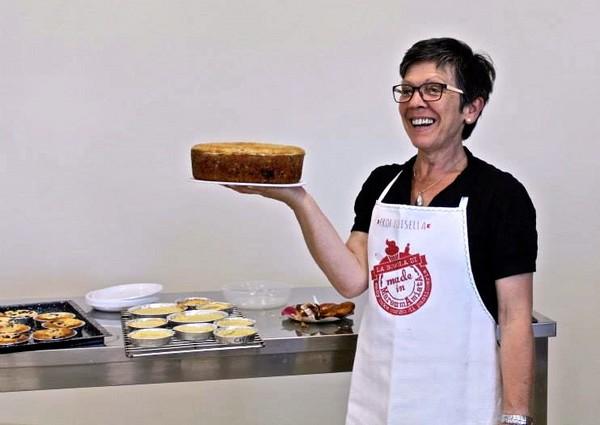 Torna Made in MaremmAmiata: cinque corsi di easy cake e easy kitchen
