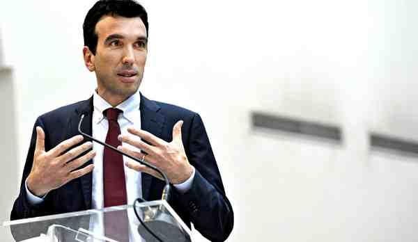 Segreteria Pd: nasce il comitato toscano a sostegno di Maurizio Martina