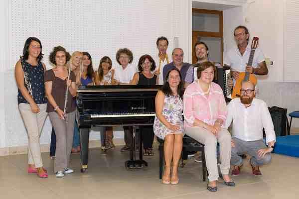 Photo of Lezioni al via alla scuola di musica Chelli: ecco i corsi in programma