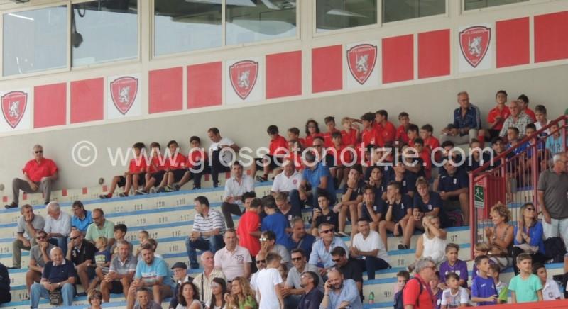 """L'F.C. Grosseto presenta istanza al Comune: """"Vogliamo giocare allo Zecchini"""""""