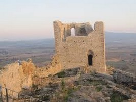 """""""Earth Hour"""": anche il castello di Montemassi al buio per un'ora"""